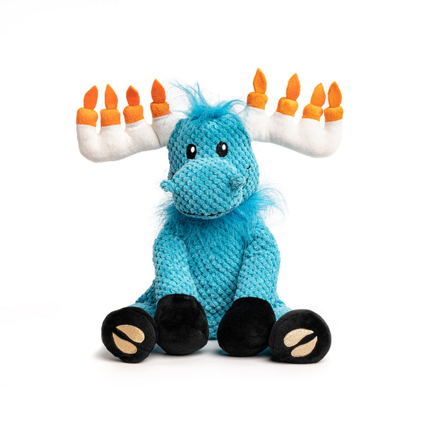 Floppy Hanukkah Moose