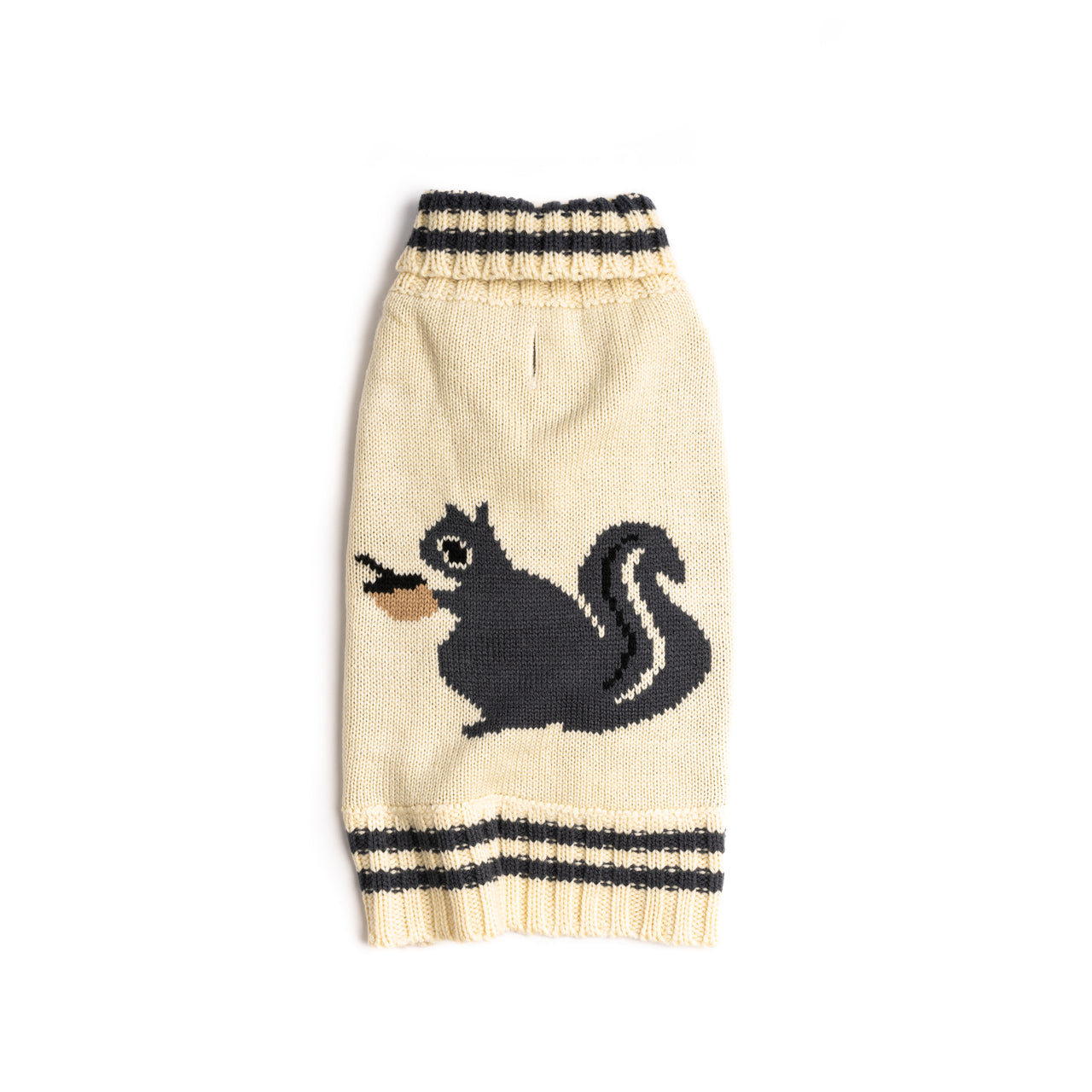 Squirrel Sweater