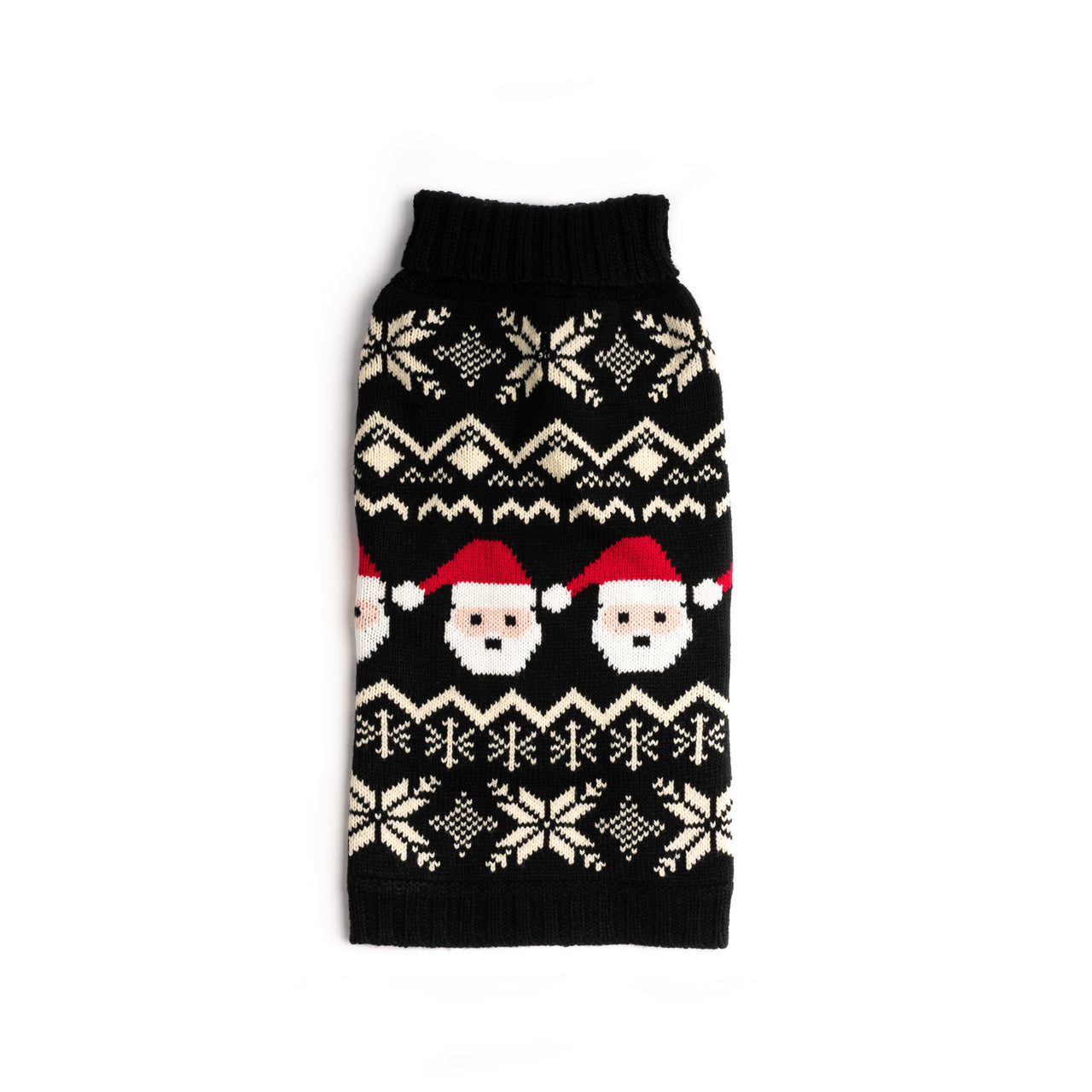 Santa Fairisle Sweater