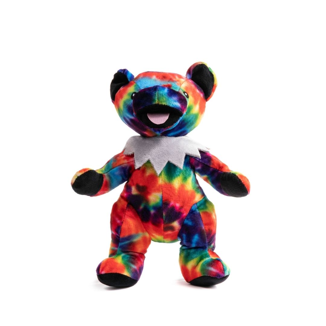 Grateful Dead® Tie Dye Dancing Bear