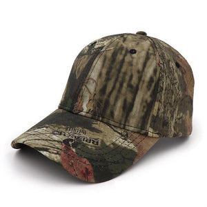 Tactical Camo Cap