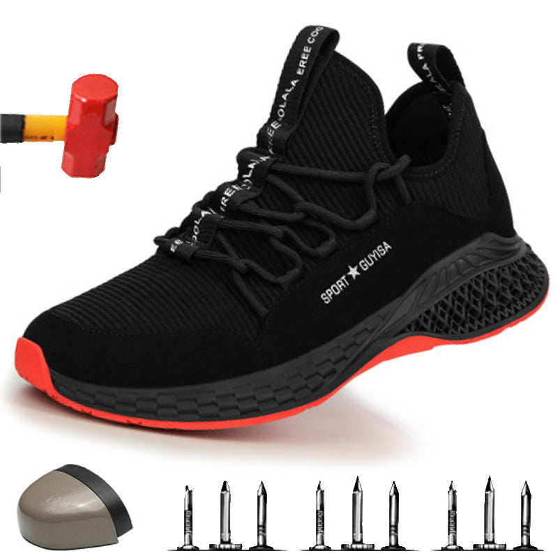 Tactical Protective Breathable Shoes