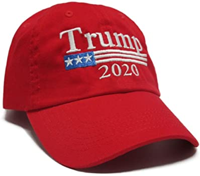 Made In The USA Trump 2020 Hats