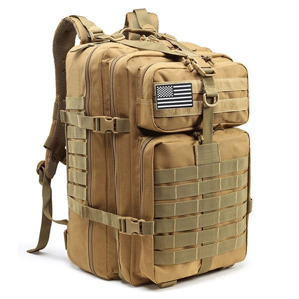 ™ Tactical Backpack (40L)