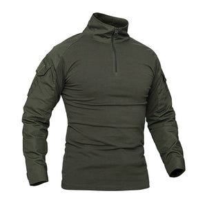 New Tactical Hoodie
