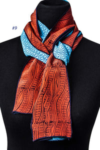 Harshita Three Corner Scarves