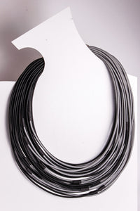 Multistrand Collar Necklace