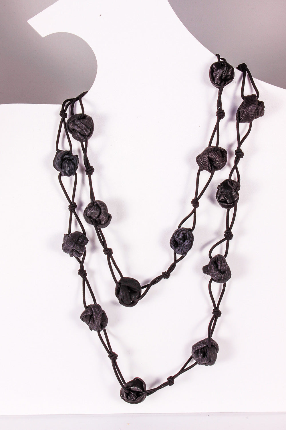 Ficklesticks Small Gumball Rope Necklace