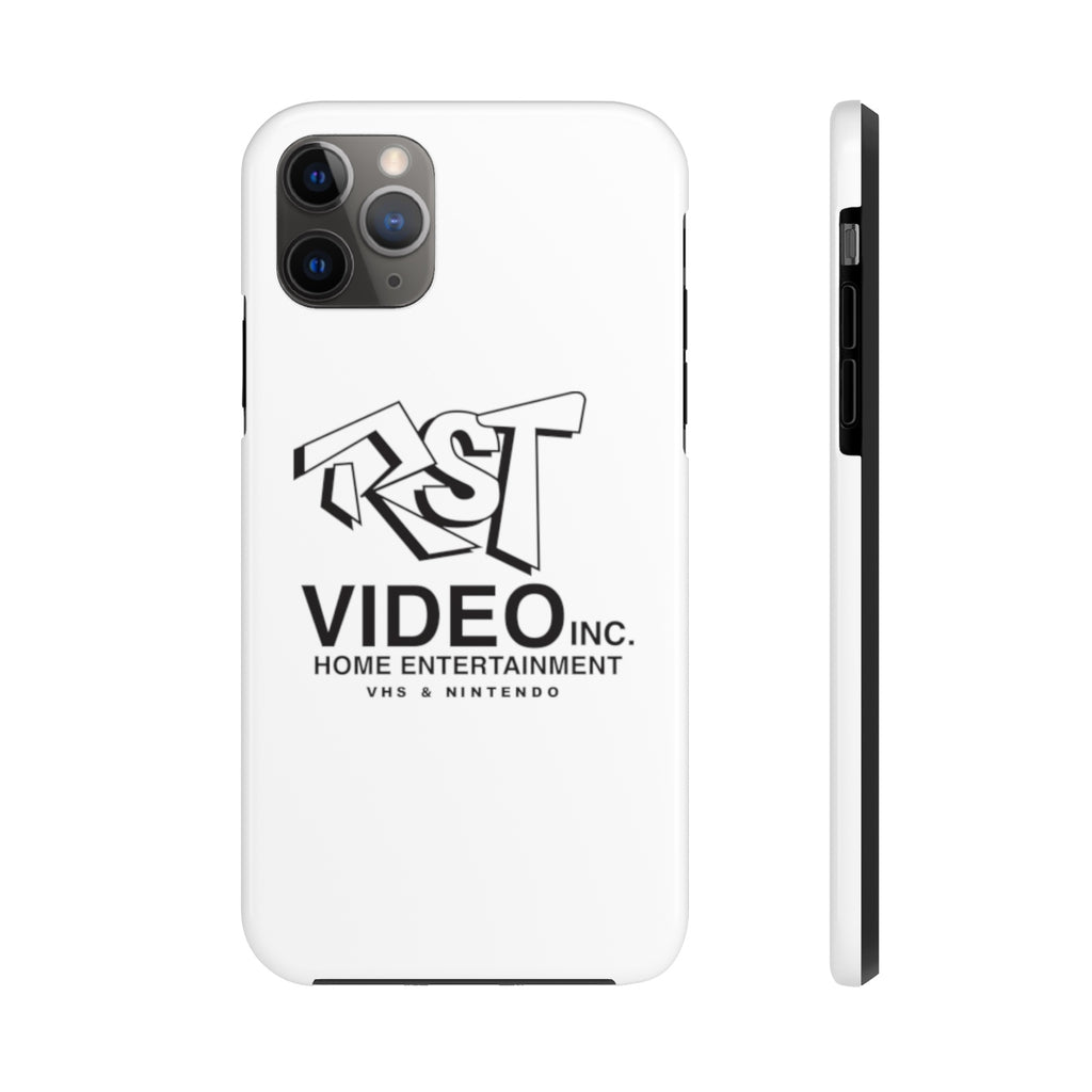 RST Case Mate Tough Phone Cases