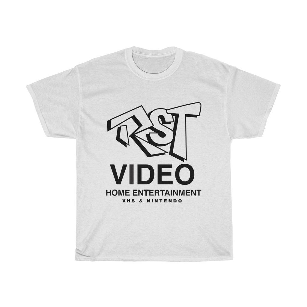 RST Video Unisex Heavy Cotton Tee