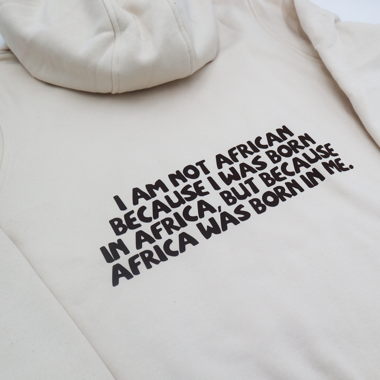 Africa - Mother Land Hoodie