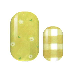 Make Lemonade Nail Wraps