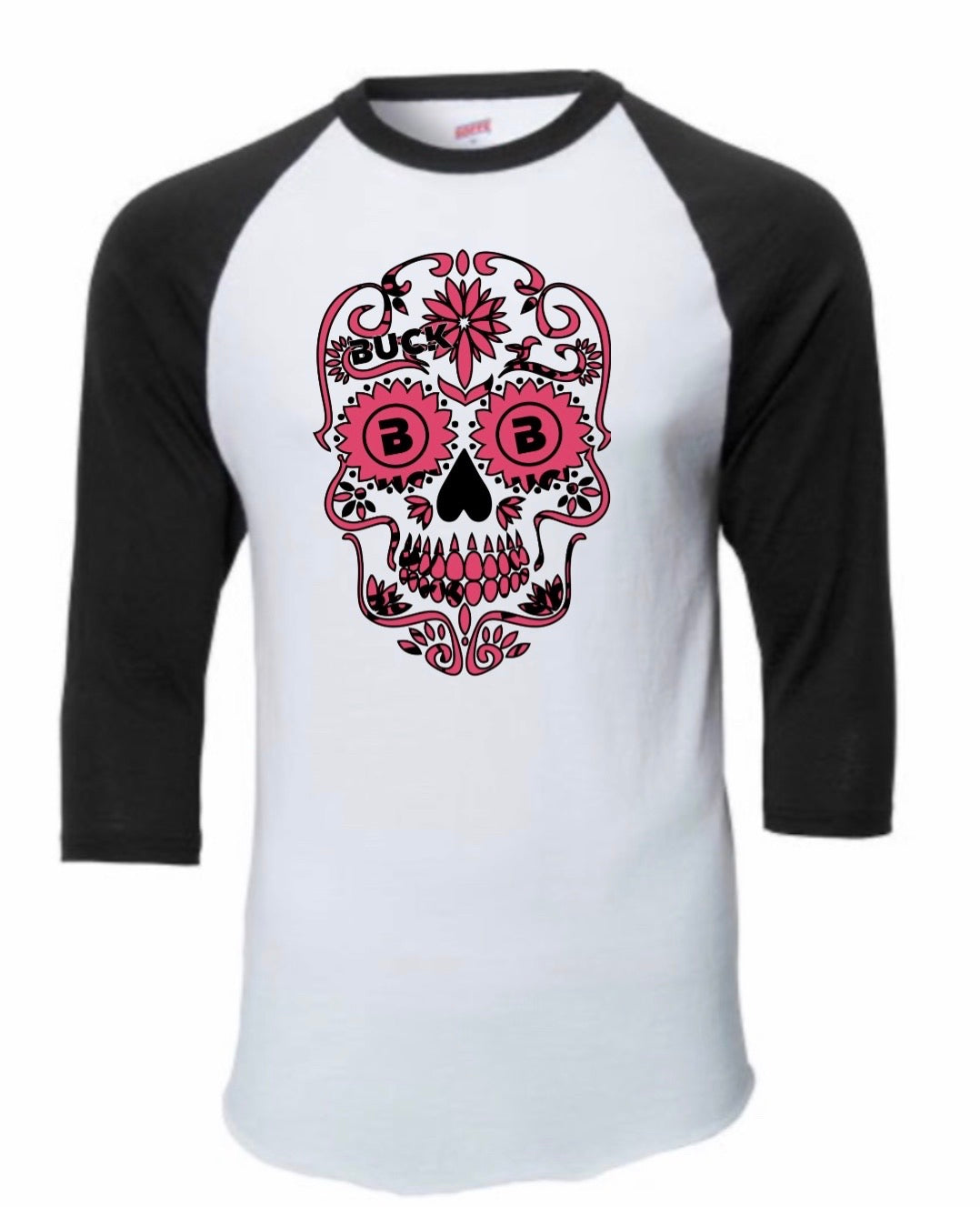 Day of the Dead Skull (RM)