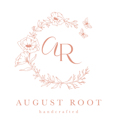 August Root bespoke party hats for all occasions
