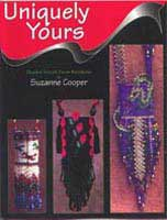 Uniquely Yours by Susanne Cooper - 31 pages.