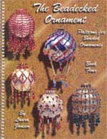 The Beadecked Ornament - 4 by Laura Jensen - 40 pages.