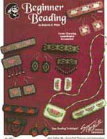 Beginner Beading    (DO1032) by Roberta K. White - 6F pages.