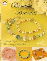 Beautiful Bracelets    (DO2532) by Susanne McNeill - 19 pages.