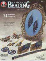 Basics of Beading     (DO3021) by Sara Cantrell - 23 pages.