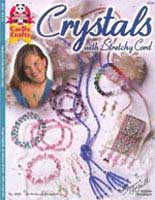 Crystals With Stretchy Cord    (DO3318) by Deborah Campbell - 19 pages.