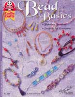 Bead Basics    (DO 3367 ) by  - 19 pages.