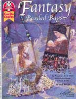 Fantasy Beaded Bags    (DO5174) by Deb Bergs - 35 pages.