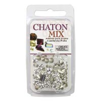 Crystal Clay - Chaton Mix - Crystal - 4 gramme pack