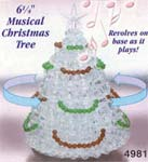 Musical Kits - Musical Christmas Tree