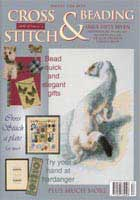 Jill Oxton's Cross Stitch & Beading - Issue #57