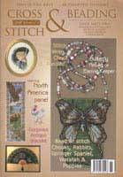Jill Oxton's Cross Stitch & Beading - Issue #61