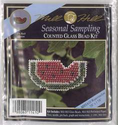Mill Hill Beading Kits