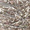 Straight Pin - Lills Pin - 16 mm - Silver coloured - 10 g pack (approx 240 pins)