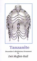 December - Tanzanite - Birthstone