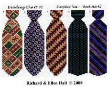 Chart 32 - Ties - Everyday
