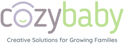 Cozy Baby - Creative Solutions For Growing Families