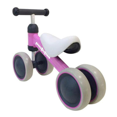 Moving Warehouse SALE: MotoTod Mini Balance Bikes Slashed to Clear, Only 250 Left, Get Yours Now