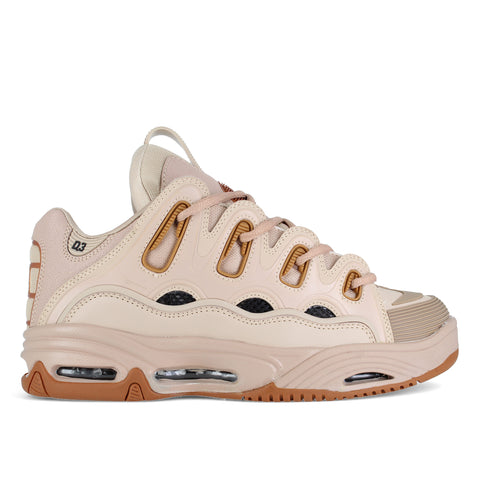 D3 2001 Copper/Sand/Tan