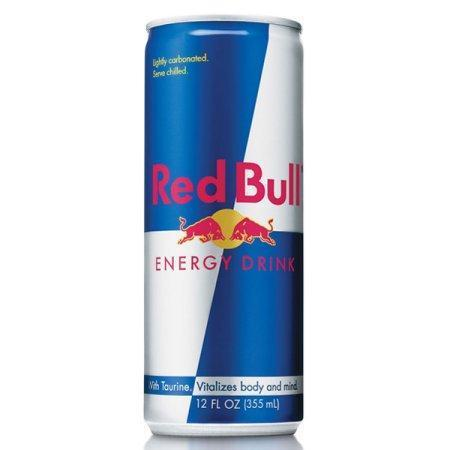 Red Bull Original Energy Drink 24st. - FrisExpress