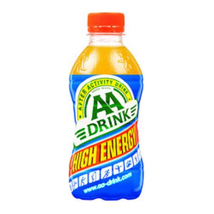 AA Drink High Energy 24st. - FrisExpress