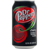 Dr. Pepper Cherry 12st. - FrisExpress