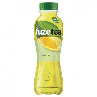 Fuze Tea Green Tea 0.4L 12st. - FrisExpress