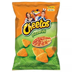 Cheetos Pizzerini 155g