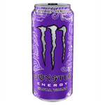 Monster Energy Ultra Violet Zero 12st.