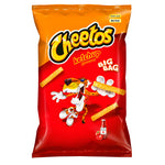 Cheetos Ketchup Sticks 145g.
