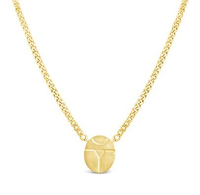 Revival Necklace - Gold Vermeil