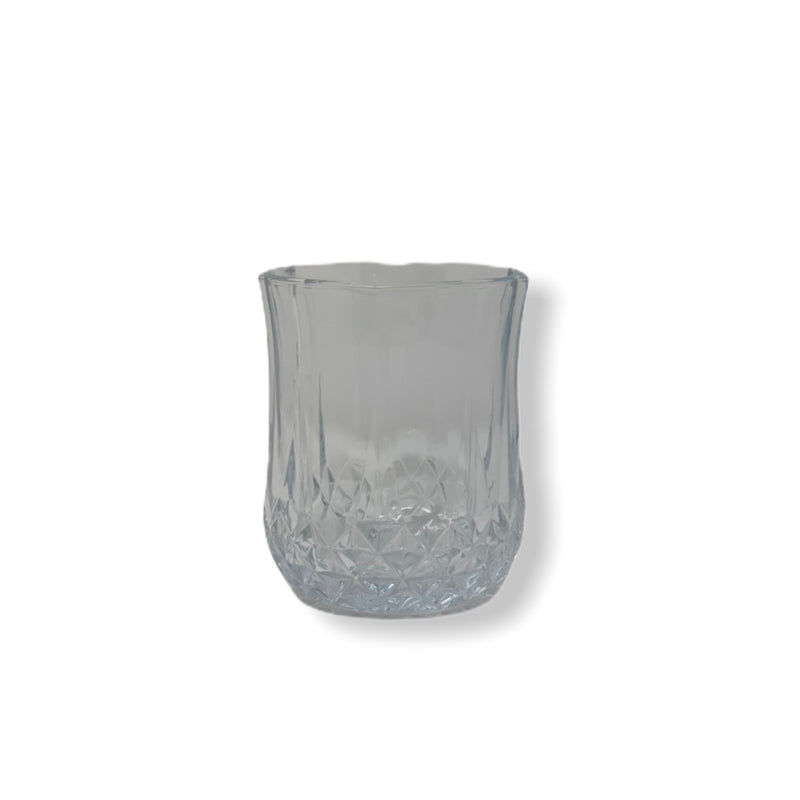 Ice Block 8oz Rocks Glass