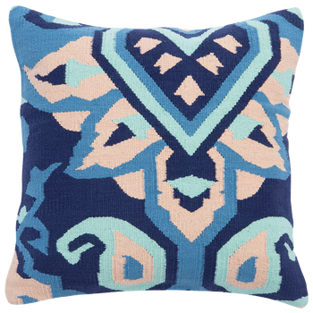 "Niyata Decorative Pillow with Insert - 20"" x 20"""