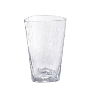 Serapha Tall Drinking Glass