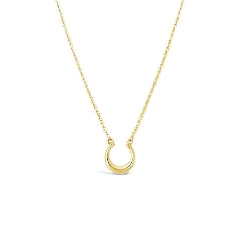 Lady Luck Necklace - Gold Vermeil