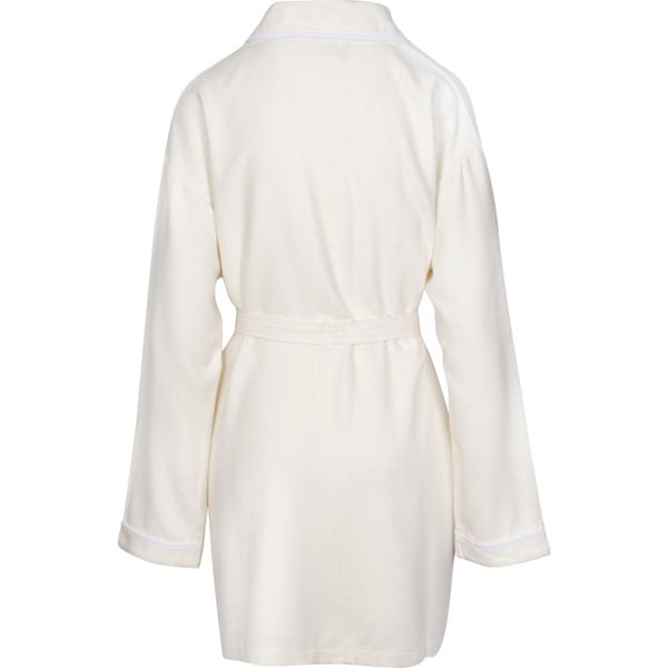 Ivory Women Cover Up One Size Fits
